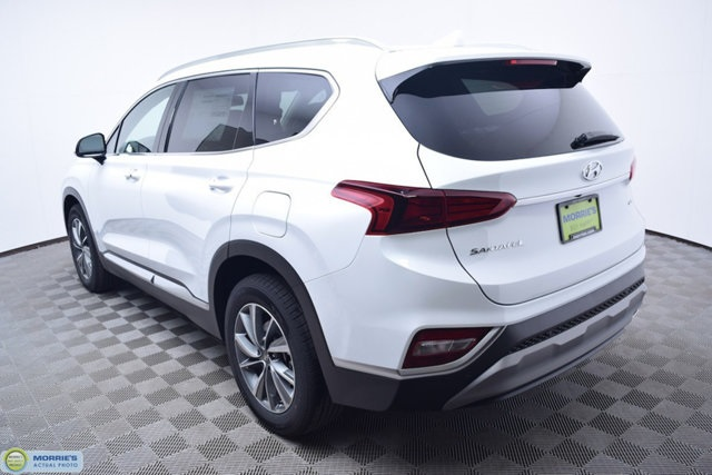 New 2019 Hyundai Santa Fe SEL Plus 2.4