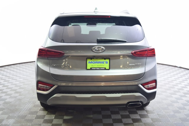 New 2019 Hyundai Santa Fe Ultimate