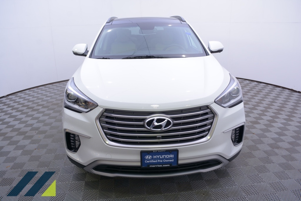 Pre-Owned 2019 Hyundai Santa Fe XL Limited