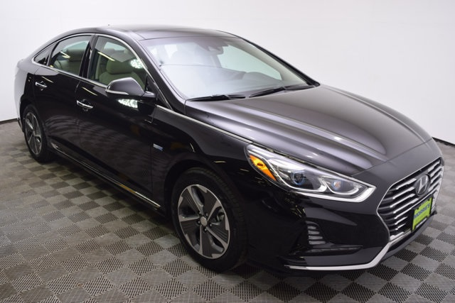 New 2019 Hyundai Sonata Hybrid Limited